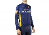 Cycling Jersey (long sleeves)