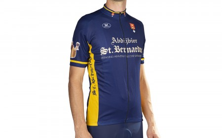 Cycling Jersey (short sleeves)