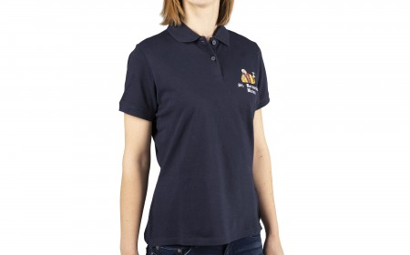 Polo shirt women