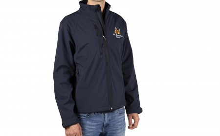 Softshell jacket men