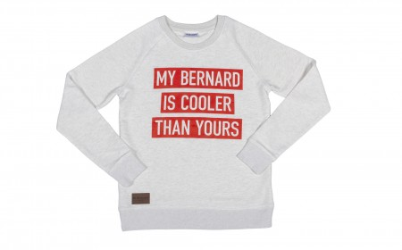 Sweater women - My Bernard