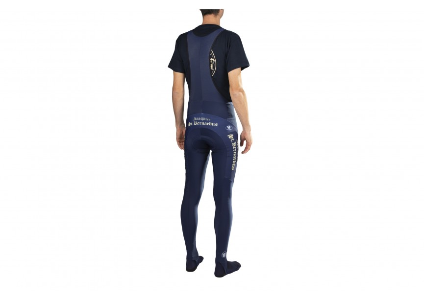 Cycling short men (long leg)